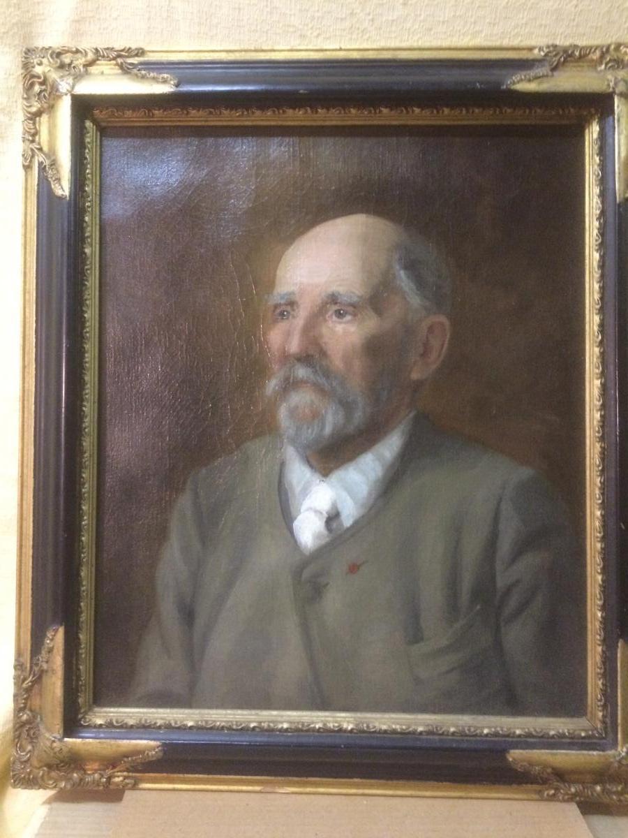 Mathurin Moreau