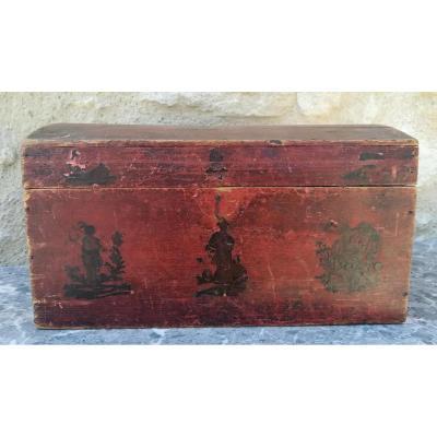 Box  XVIIIthc