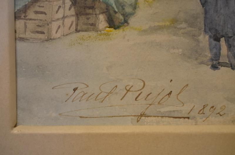 Paul Pujol: 1848-1926.-photo-2