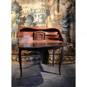 Louis XV Period Slope Desk.