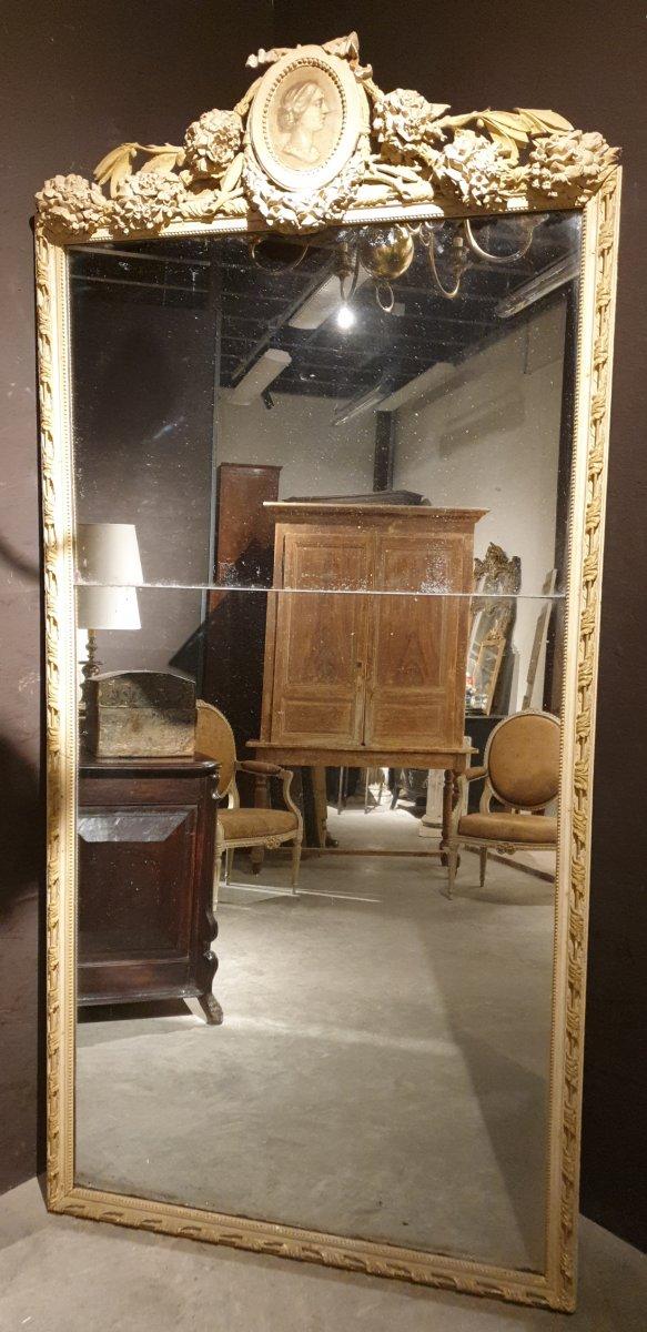 Miroir L XVI