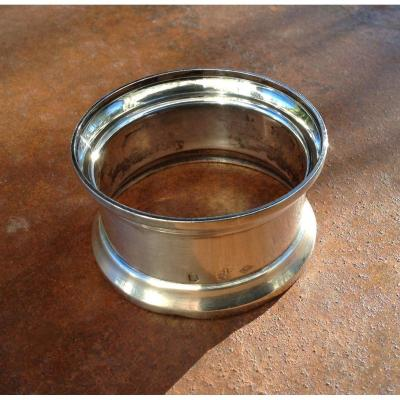 Napkin Ring Sterling Silver 1 Title.