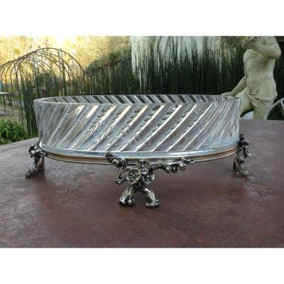 Baccarat Table Center