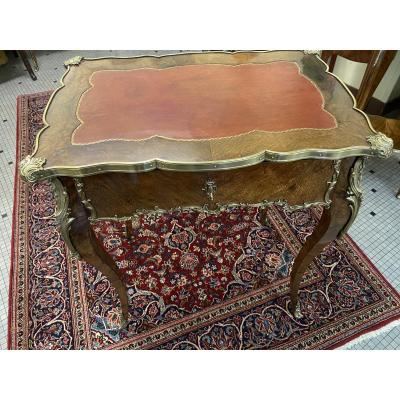 Very Beautiful Small Writing Table