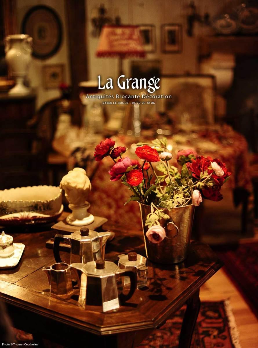 Antiquités La Grange