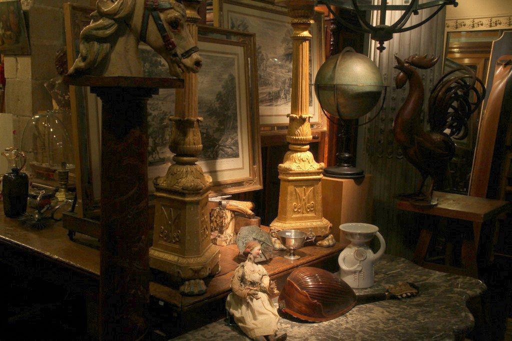 Antiquités Lamouret