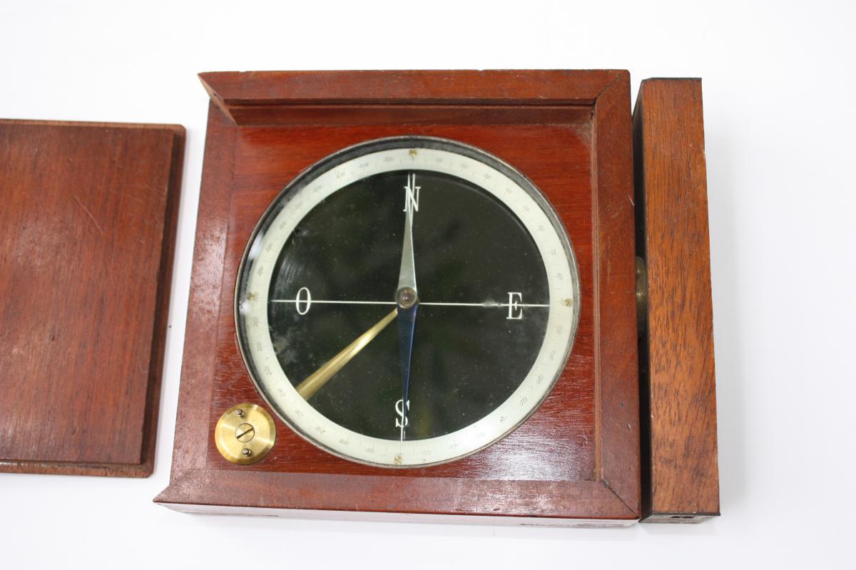 Compass Of Topography Beginning XIX Eme