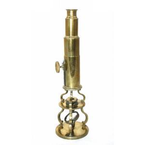 Microscope Culpeper C.1800