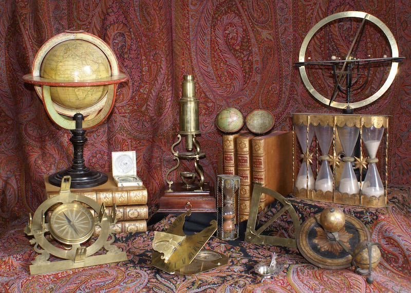 Antiquités Le Saint Georges