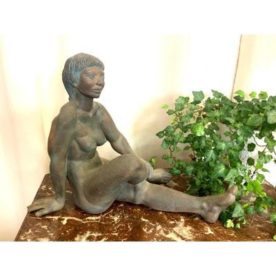 Sculpture de Lucia Araneda Lucia Araneda.