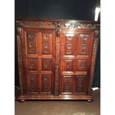 Bas Languedoc Cabinet
