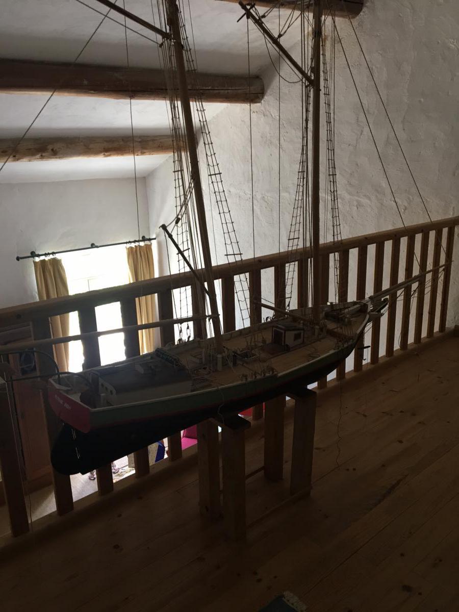 Boat Model-photo-2