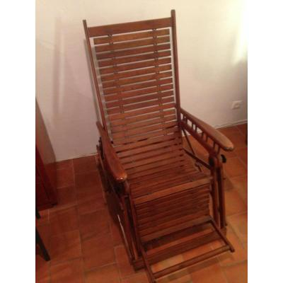 Or Transat Marine Rest Chair