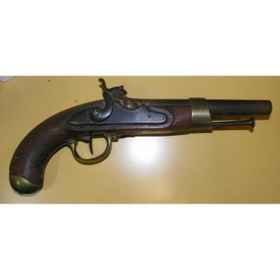 Pistolet 19eme