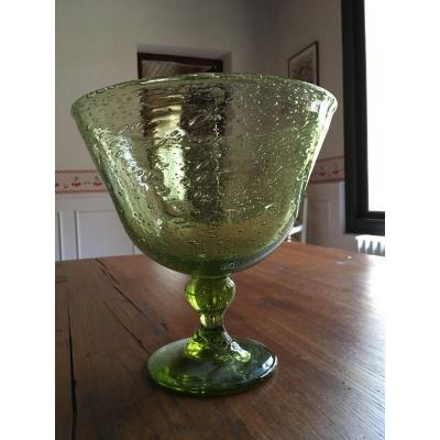 Biot Breath Glass Cup