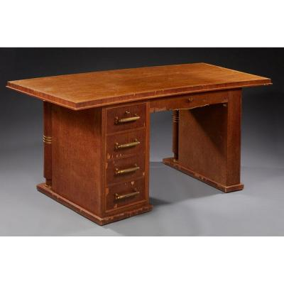 <strong>Jules LELEU (1883-1961)<br />