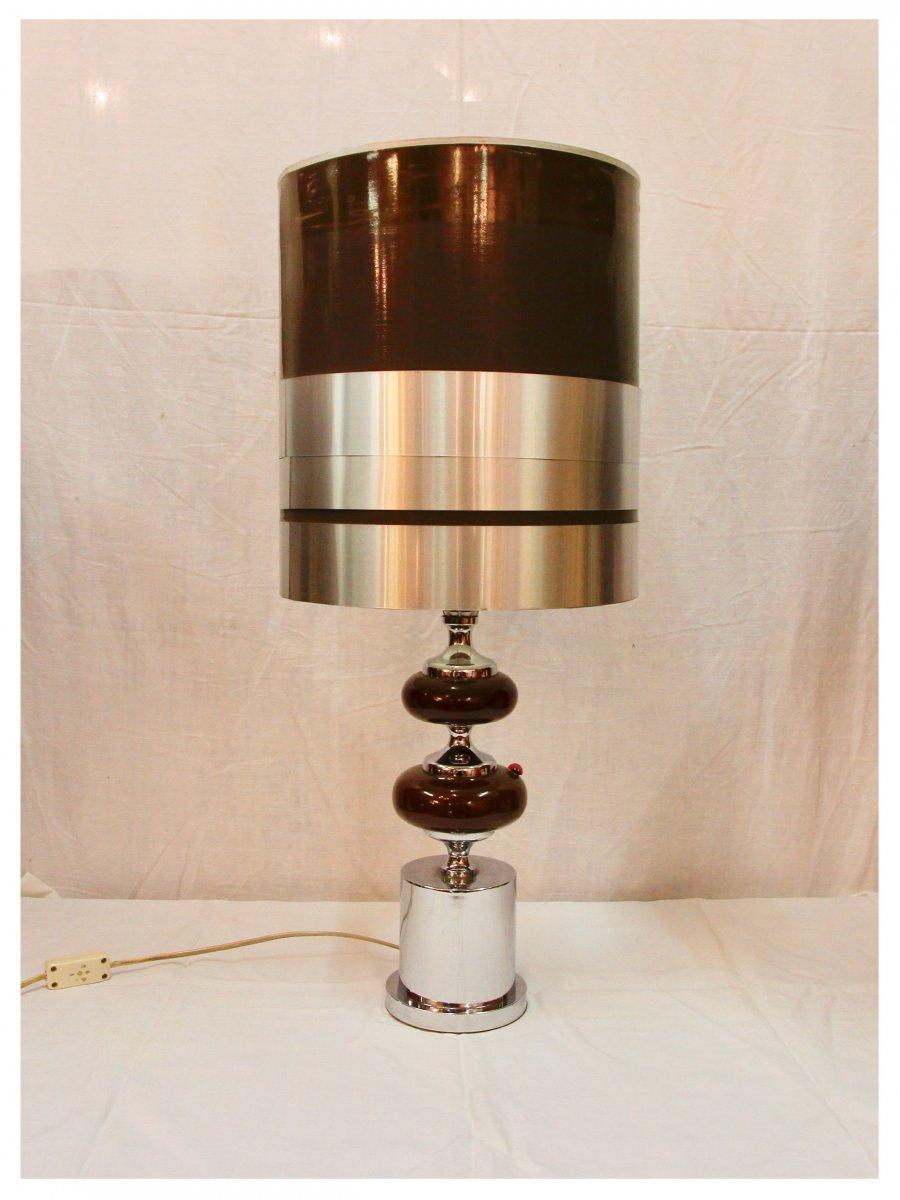 Lampe Coccinelle, XXe Siècle