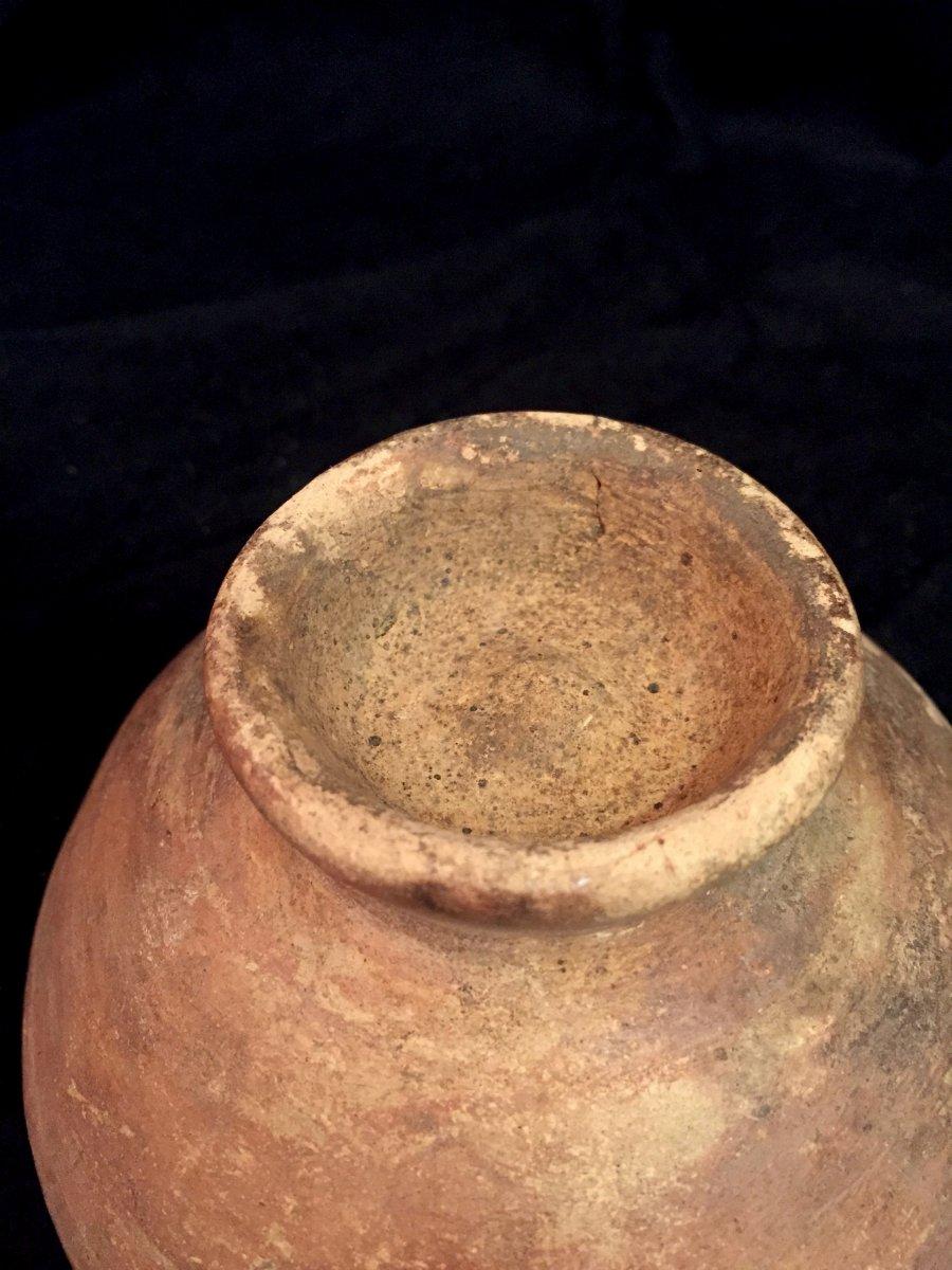 Pre-columbian Bowl, Culture Tuncahuán? Circa 500 Bc And 800 Ad-photo-1