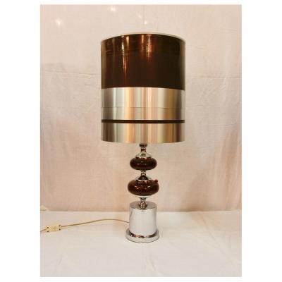 Ladybug Lamp, 20th Century