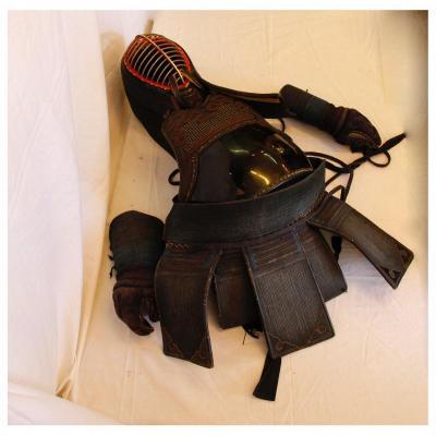 Kendo Armor, Japan, 20th Century