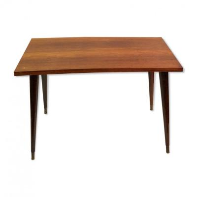 Table Basse Scandinave, XXe Siècle