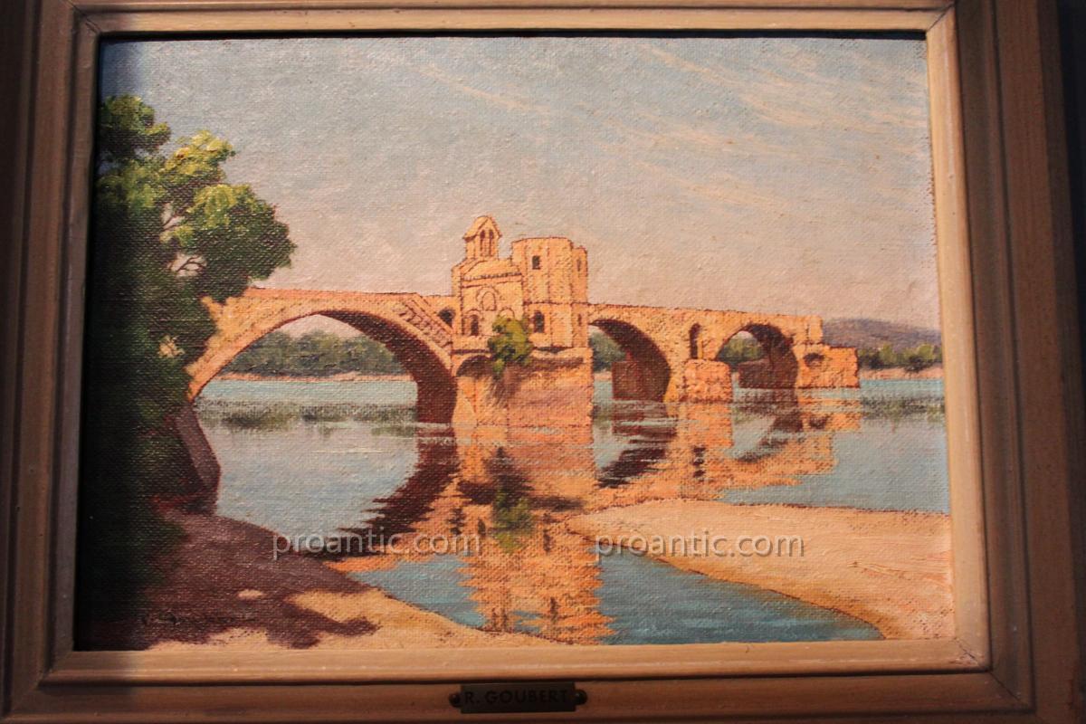 """""""avignon Bridge"""""""