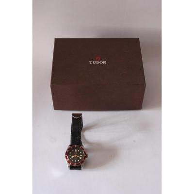 Montre Tudor Black Bay