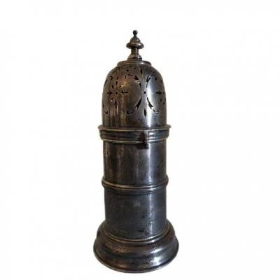 Saupoudreuse Argent Angleterre