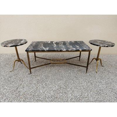 60 Basse Proantic Années 50 Table Design sur hrstdQ