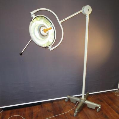 Scialytique  Lamp For Lighting Loft Industrial Adjustable Lamp