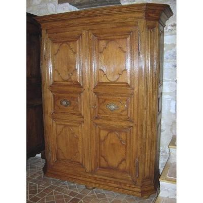 German Rhenish Cabinet, XVIIIth