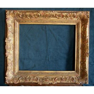 Regency Style Frame
