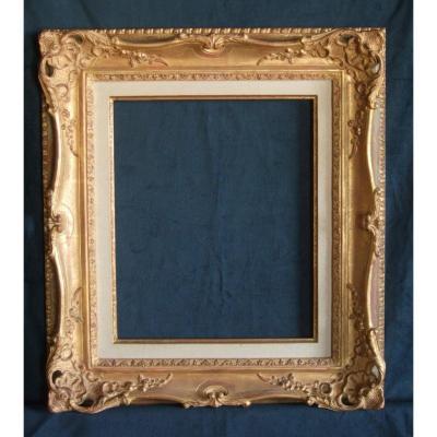 Cadre De Style Louis XV