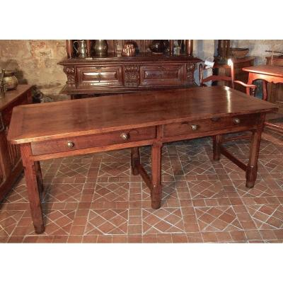 Table d'Office  XIXè