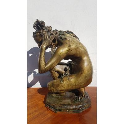 Bronze De Carpeaux