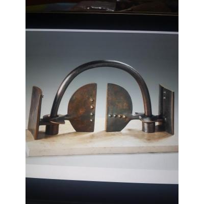 Bronze De Victor Roman
