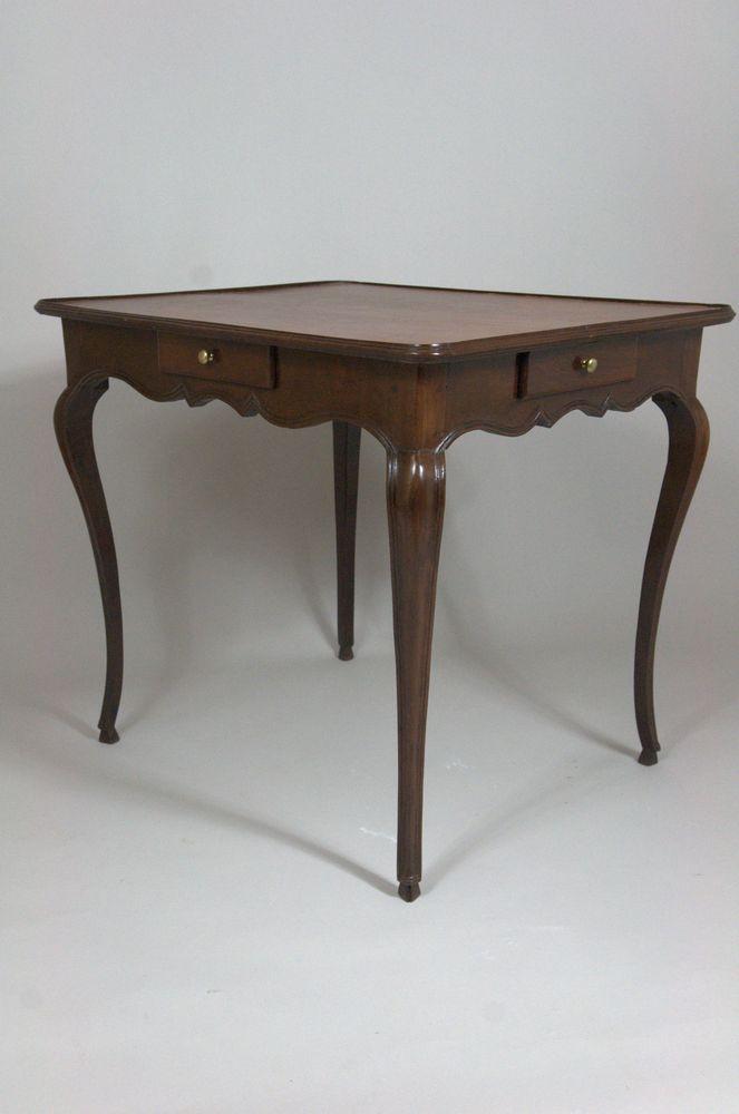 Table à jeux en balata-photo-2