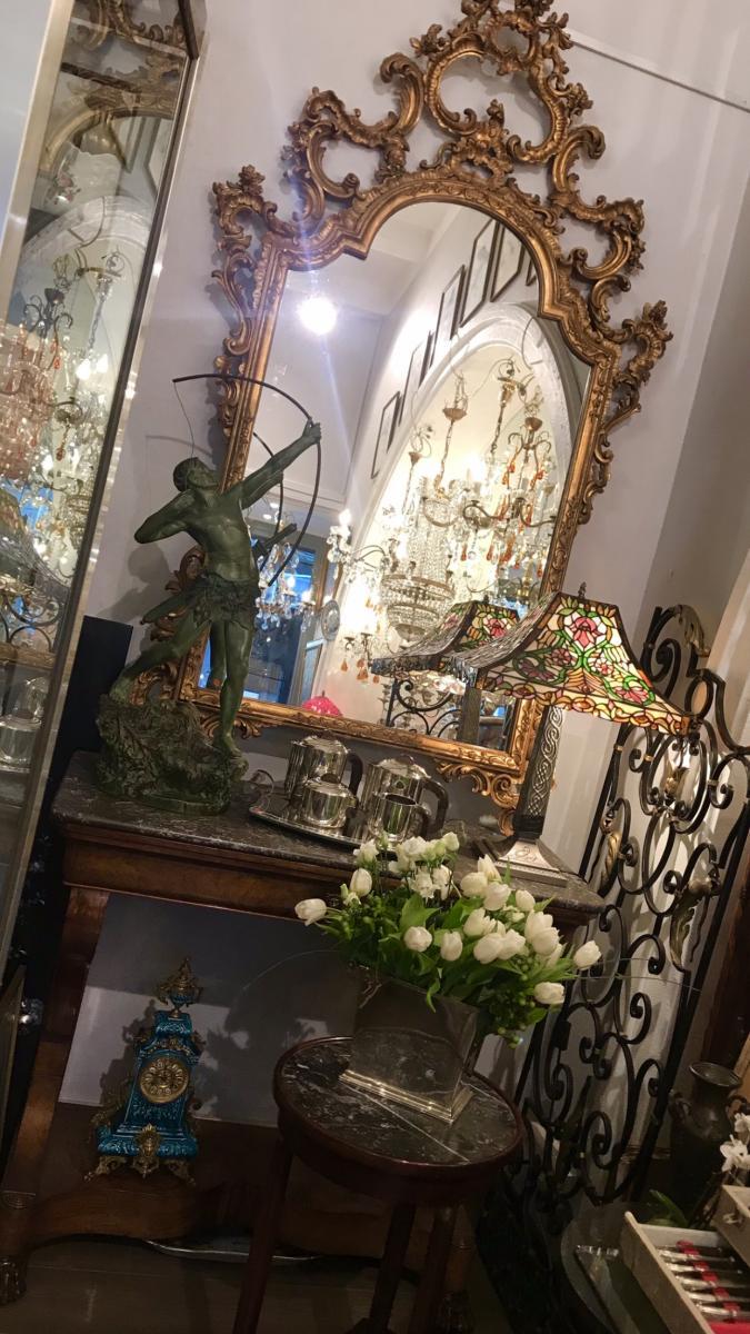 Antiquités Décoration Dupuis Marielle