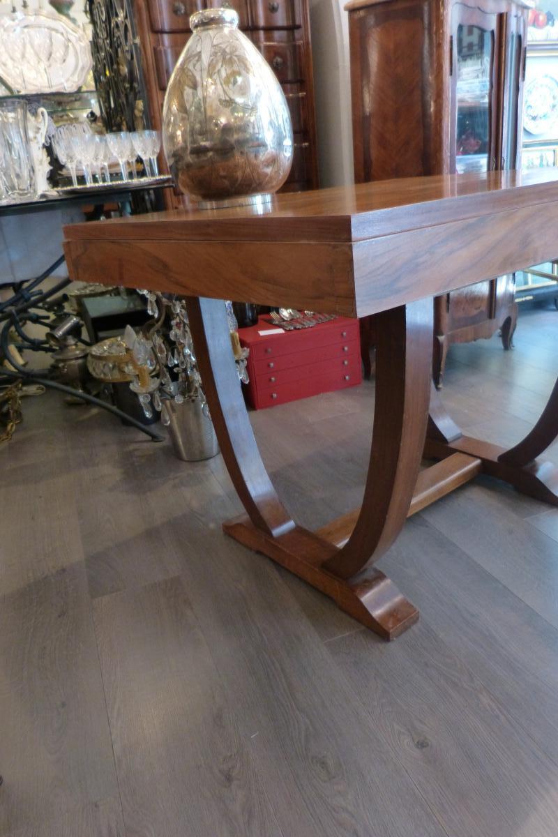 Table Art Deco -photo-2