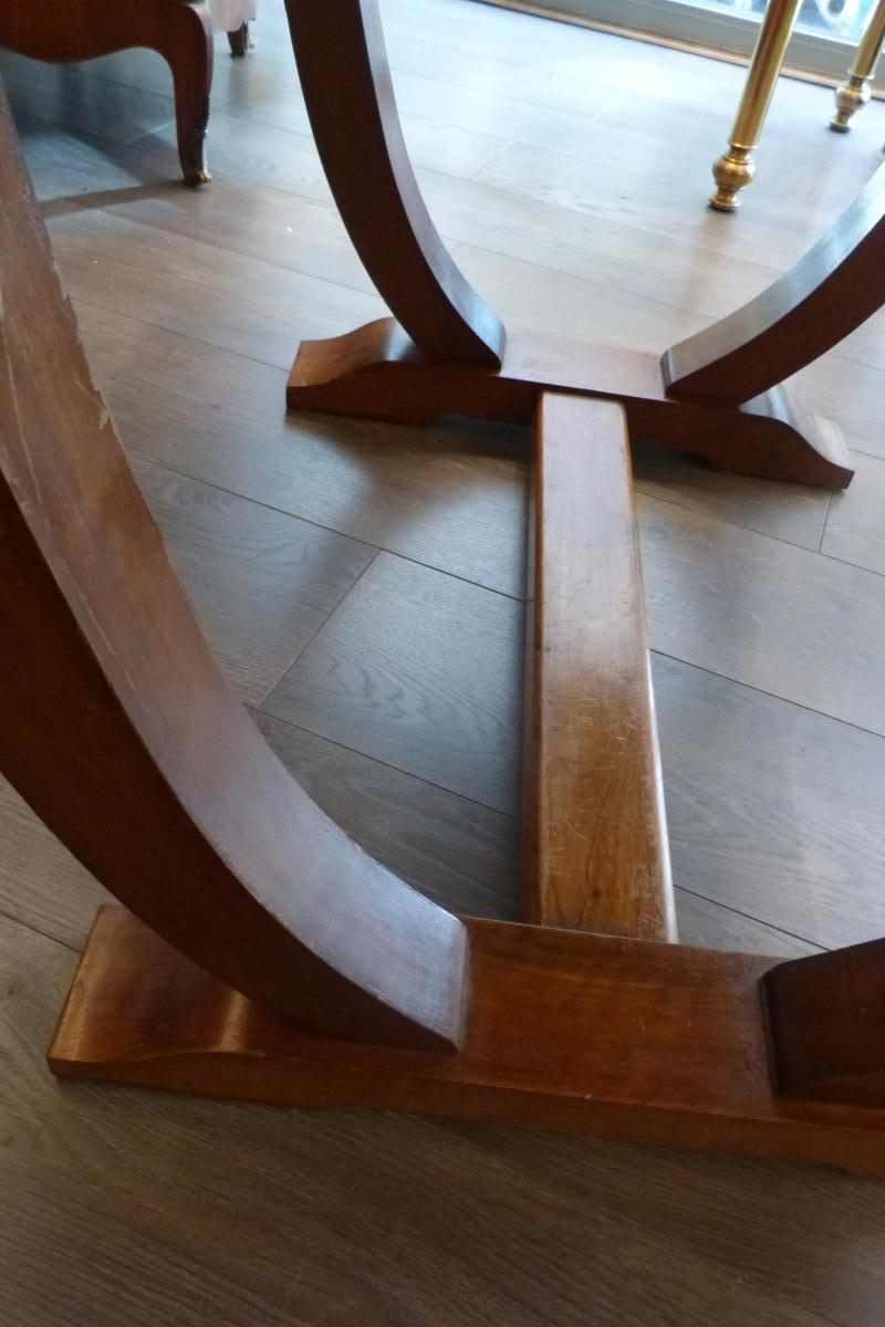 Table Art Deco -photo-4