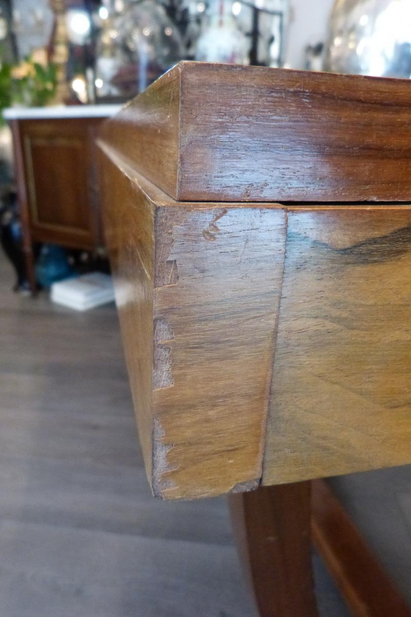 Table Art Deco -photo-5
