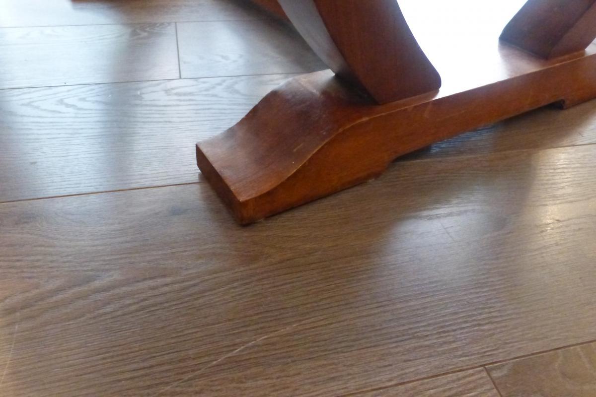 Table Art Deco -photo-6