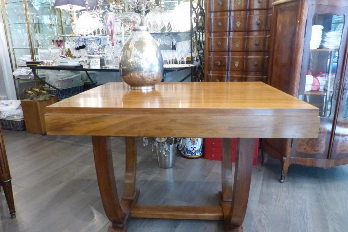 Table Art Deco -photo-7