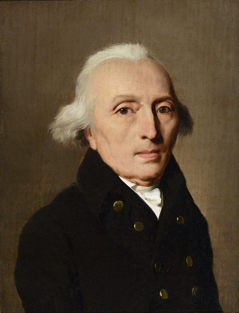 Louis-Léopold BOILLY (1761-1845) - Portrait d'homme