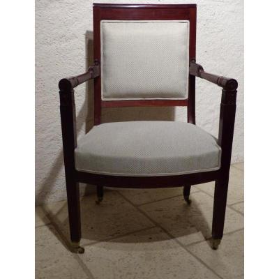 Armchair Early Nineteenth Century