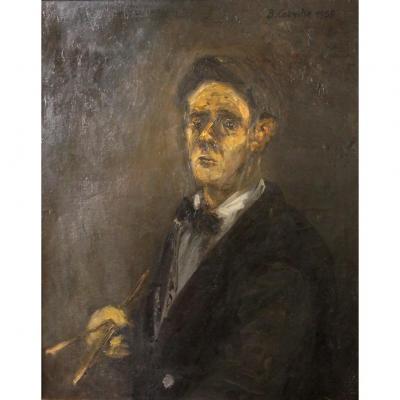 """""""Air Pathétique"""" Bernard Cornille, 1958"""