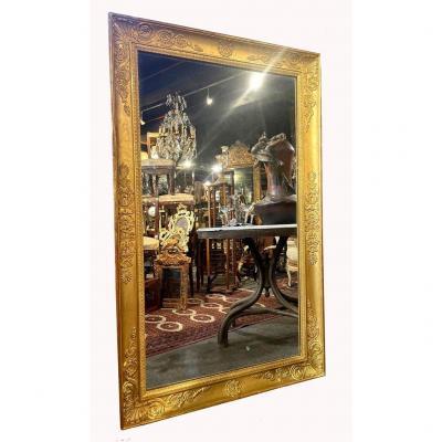 Grand Miroir , époque 19ème