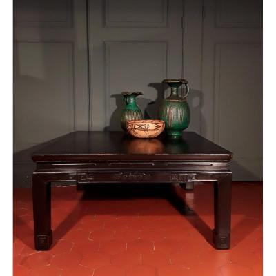 Chinese Coffee Table XIX.