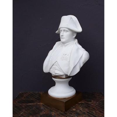 Buste Napoléon I Er