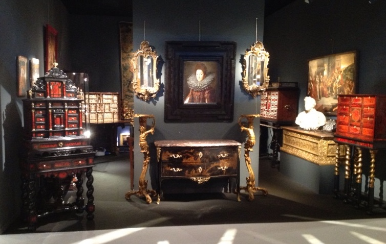 Galerie Antiquités Promenade